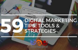 Digital Marketing: 41 Tools +12 Tips + 6 Steps to Create a Strategy
