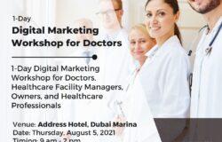 Healthcare: Digital & Social Media Marketing